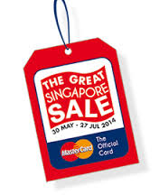 The Official Great Singapore Sale shared Singapore Retailers Association's post.